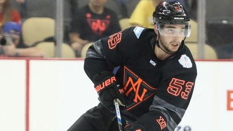 D Shayne Gostisbehere, Philadelphia Flyers