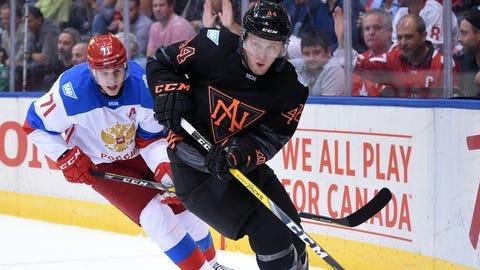 D Morgan Rielly, Toronto Maple Leafs