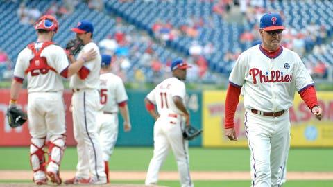 27. Philadelphia Phillies