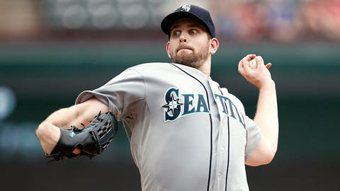 Seattle Mariners: James Paxton