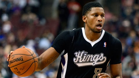 10. Rudy Gay, SF Sacramento Kings: $19,317,326