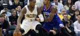 Pacers re-sign Lavoy Allen, who looks forward to playing time battle