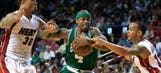 Celtics' Isaiah Thomas: 'I want to be the best guy to ever play under 6-foot'
