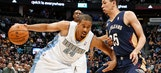 Wizards acquire Andre Miller in three-team trade