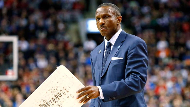 Casey agrees to a five-year deal to become Pistons next coach