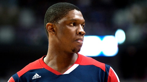 Kevin Seraphin, 6-9, PF, Wizards (restricted)