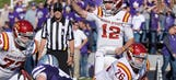 Three Cyclones named to underrated list