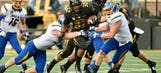 Mizzou RB Russell Hansbrough grasps starting role