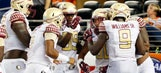 Florida State remains No. 1, but loses first-place votes in AP poll
