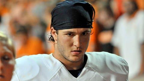 Kyler Fackrell, linebacker