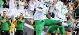 Marshall, Nelson named to Hornung Award watch list