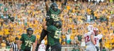 Baylor is huge early favorite to stampede the Ponies in opener