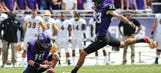 Oberkrom could become the best kicker in TCU history
