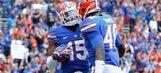 Jarrad Davis to bypass 2016 NFL Draft, will return to school