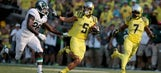 Oregon looks to win back-to-back games for first time this season vs. ASU