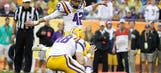 WATCH: 'Twas the Cajun Night Before Christmas' with LSU's kicker
