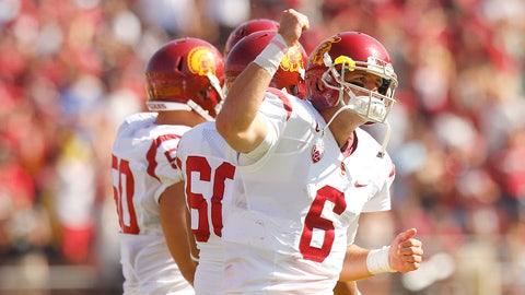 Prediction: USC 35, Oregon State 30