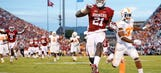 Sooners brush off tough loss, gear up for Longhorns