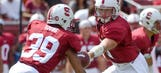 Kevin Hogan on USC win: 'I think a lot of people underestimated us'