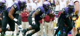 Post-spring depth chart gives glimpse into 2015