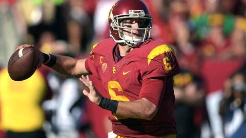 Cody Kessler, 12-1
