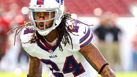 Buffalo Bills: Stephon Gilmore