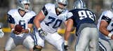 Issues In Oxnard: Balancing Offense Helps Romo
