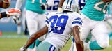 Cowboys' Brandon Carr unlikely to be cut now that June 1st has passed