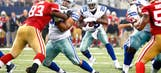 DeMarco Murray takes blame for first-quarter fumble