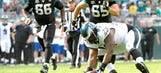 Eagles pick up fifth-year contract option on Fletcher Cox