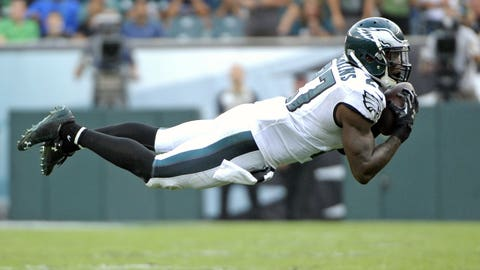 7. Malcolm Jenkins, DB, Philadelphia Eagles