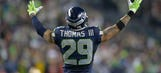 Earl Thomas will wear tape with messages from '12th Man' during Super Bowl