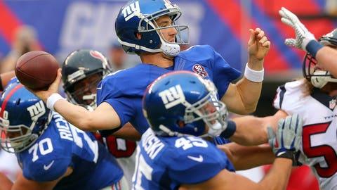 24. New York Giants