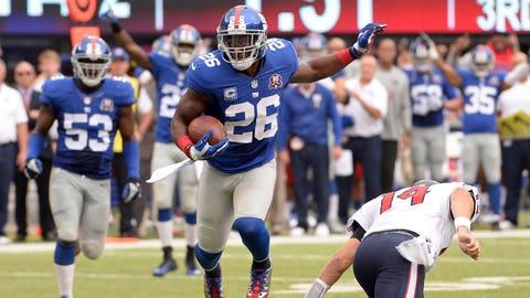 S Antrel Rolle (New York Giants):