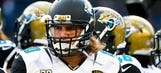 Center Mike Brewster waived in latest round of Jaguars cuts