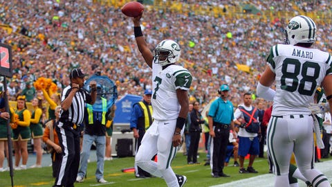 21. New York Jets