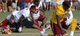 Source: Redskins don't consider themselves possibilities for 'Hard Knocks'