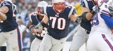 Former Patriots great Logan Mankins retiring