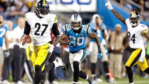 13. Pittsburgh Steelers