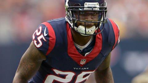 CB Kareem Jackson