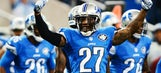 Lions' Glover Quin looks to keep Ironman streak alive in Week 13
