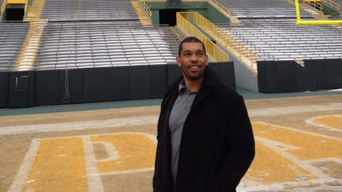 1. Julius Peppers