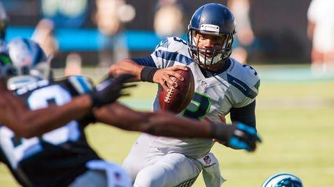 9. Seattle Seahawks