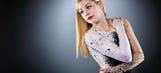 Gracie Gold preps for pressure of first Olympics