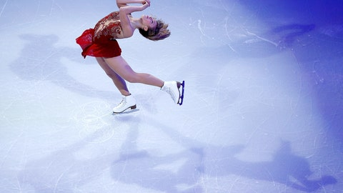 Ashley Wagner has something to prove