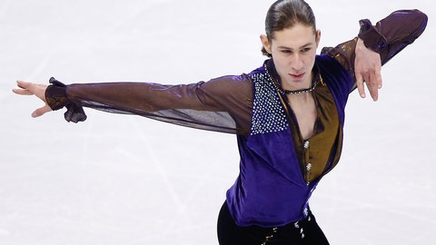 The Crowd Pleaser: Jason Brown