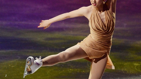 The Contender: Mao Asada