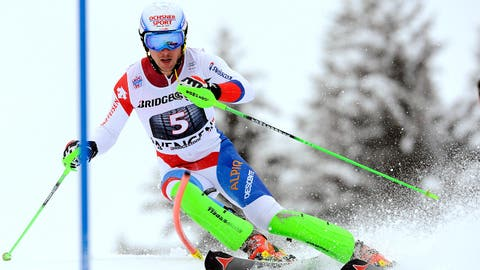 Carlo Janka: Rebuilding his career since 2010