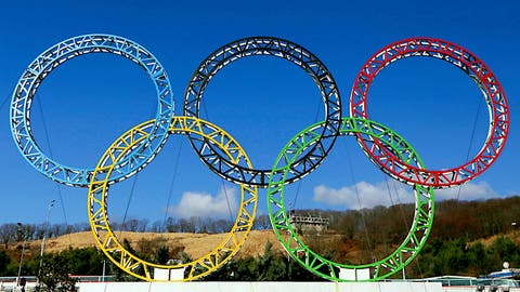 Year-round Olympians