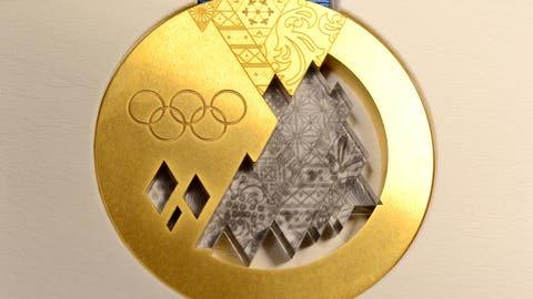 Team USA's Olympic medal winners
